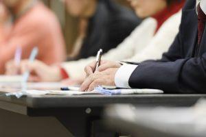 明日の税理士会を担う人材の育成制度(A-Zセミナー8th)